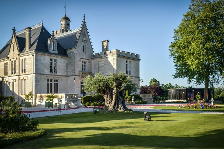 Chateau Pape Clement (Pessac, France): Top Tips Before You Go - TripAdvisor