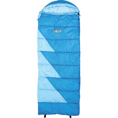 Alternative sleeping bag for Connor