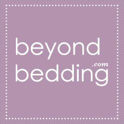 """I want to win a toddlers or baby bedding set from http://beyond-bedding.com"" or tag @Beyond Bedding"