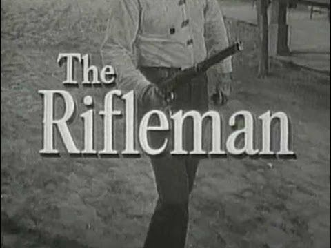 The Rifleman - Day of the Hunter, Full Episode
