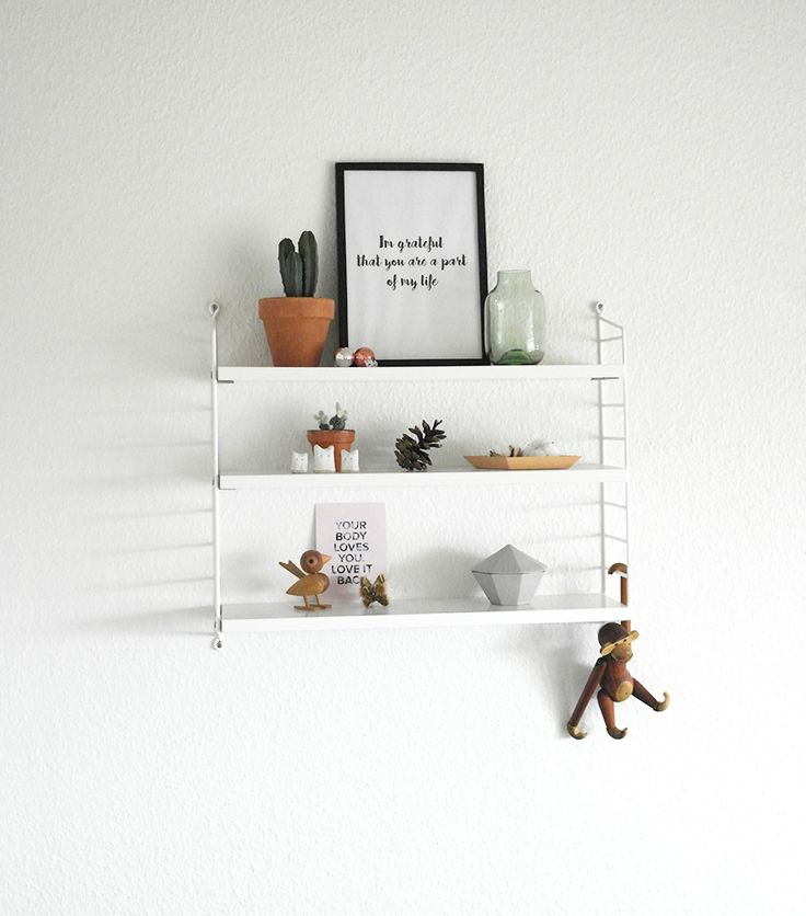 Last minut gift - free printable poster