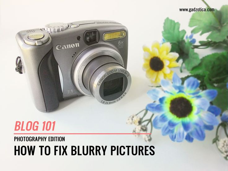 How To Fix Blurry Pictures  #productphotography #tips #blogger #beautyblogger #bbloggers #gadzotica