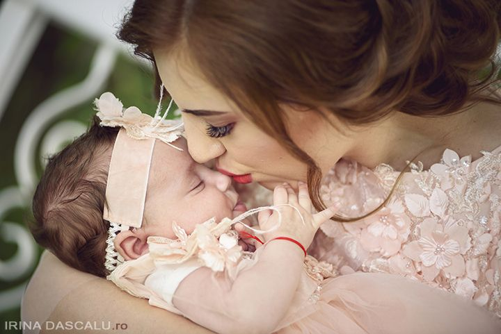 Lara - Fotografii Botez - Ramnicu Valcea - Irina Dascalu Photography - Irina Dascalu Photography