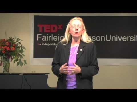 The U.S. foreign language deficit: Kathleen Stein-Smith at TEDxFairleighDickinsonUniversity - YouTube