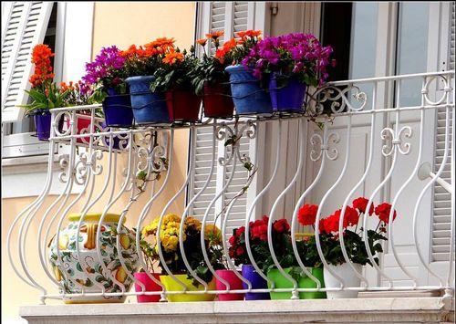 1000 images about decora tu peque o balc n o terraza para - Ideas para decorar una terraza ...