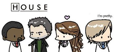 House MD. I miss this show