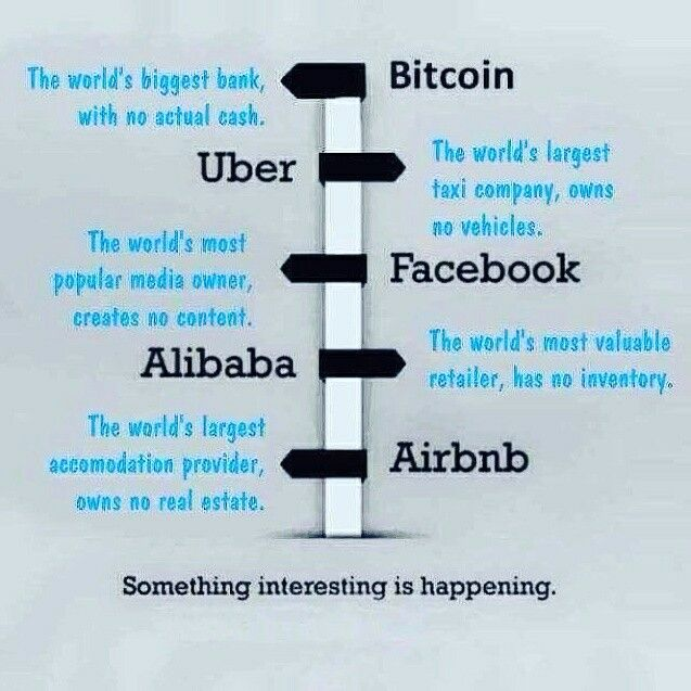 What Prevents You From Creating Your Own Unicorn Company?  #unicorn #bitcoin #facebookpage #alibaba #uber #airbnb #venturecapital #Y4U #YES4UTOPIA