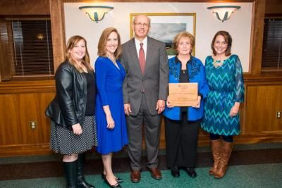 UK Gamma Sigma Delta honors eight | UK College of Agriculture News