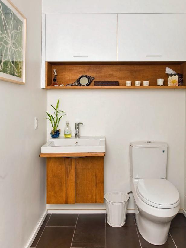 17 best images about bathroom ideas on pinterest powder for Diy network bathroom ideas