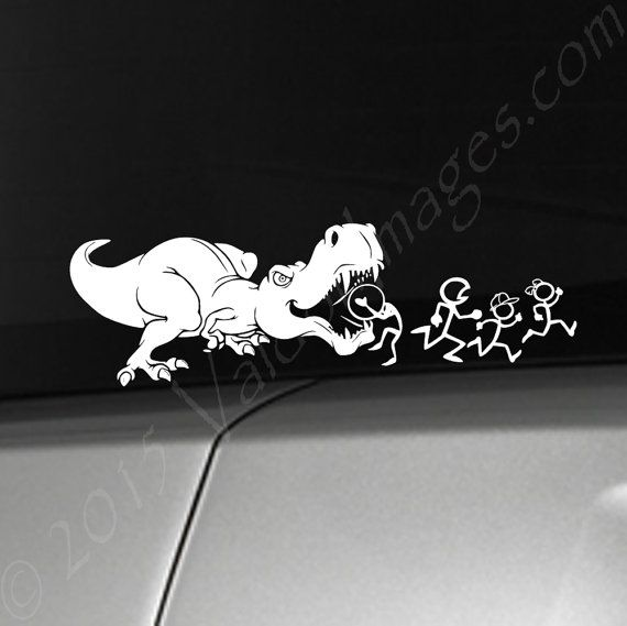Best Car Decalsstickers Images On Pinterest Car Decals - Family car sticker decalsdc comics licensed family car stickers and window decals family