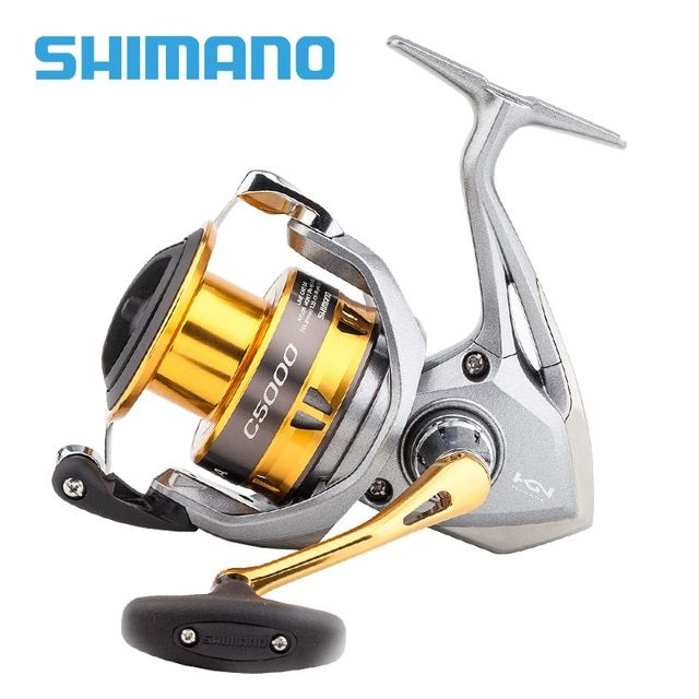 Shimano Sedona FI Spinning Reels