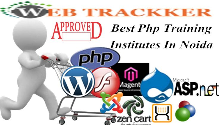 Webtrackker Technology is offering #Best_Php_Training_Institute_in_Noida for all students & learners at a cost effective rates. Here all students are joining for best grades and for better results. So if you are looking for the best web designing training institute in noida the Webtrackker technology is the best option for you.