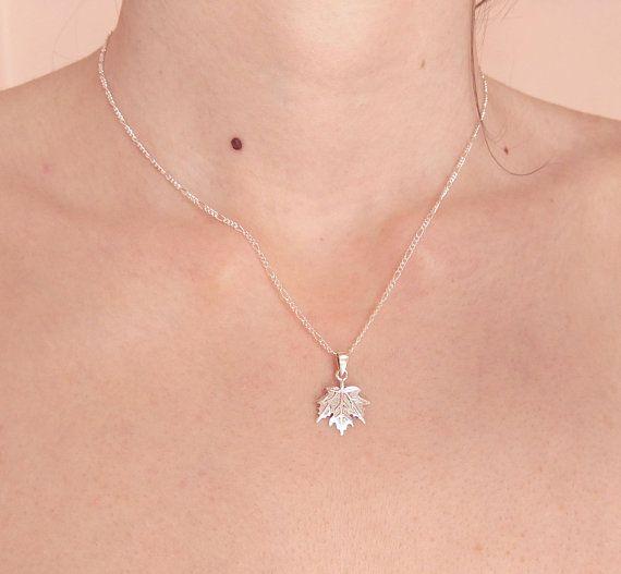 Plata chapados collar cadena pájaro AST flor florecitas Lotus gänseblume