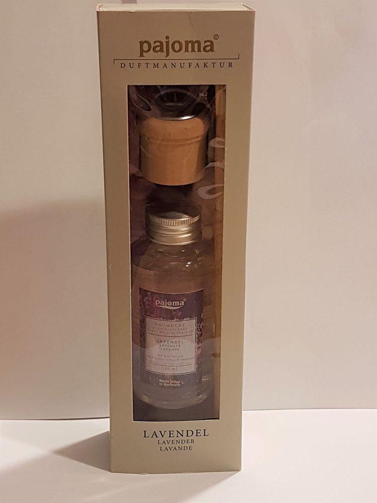 Diffuser / Lufterfrischer / Raumduft / Duftöl Lavendel von Pajoma