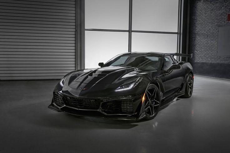 Merveilleux Herunterladen Hintergrundbild Chevrolet Corvette Hypercars, 2019 Cars, New  Corvette, Sportwagen, Chevrolet