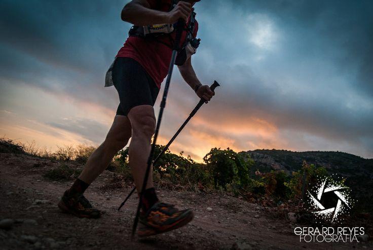 Ultra Trail Serra de Montsant