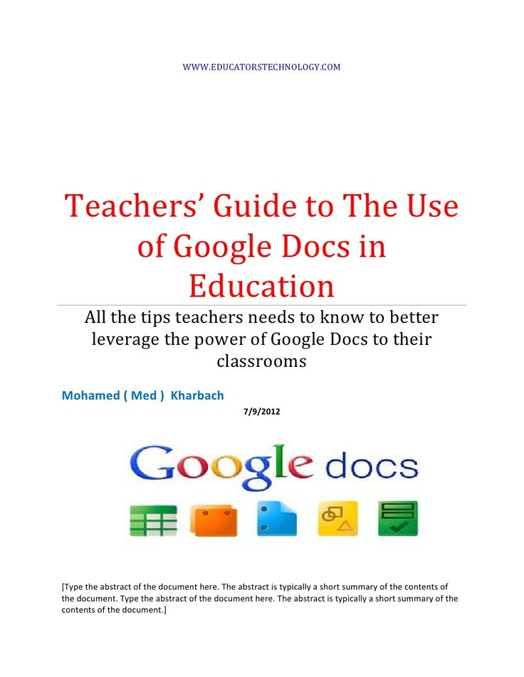 how to use subscript in google docs