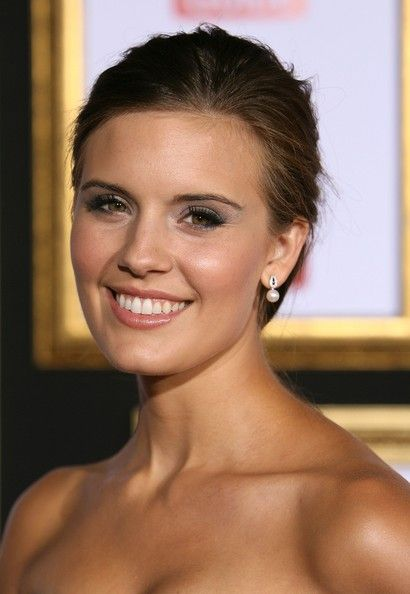 Elegantly ineffable excellence of Maggie Grace