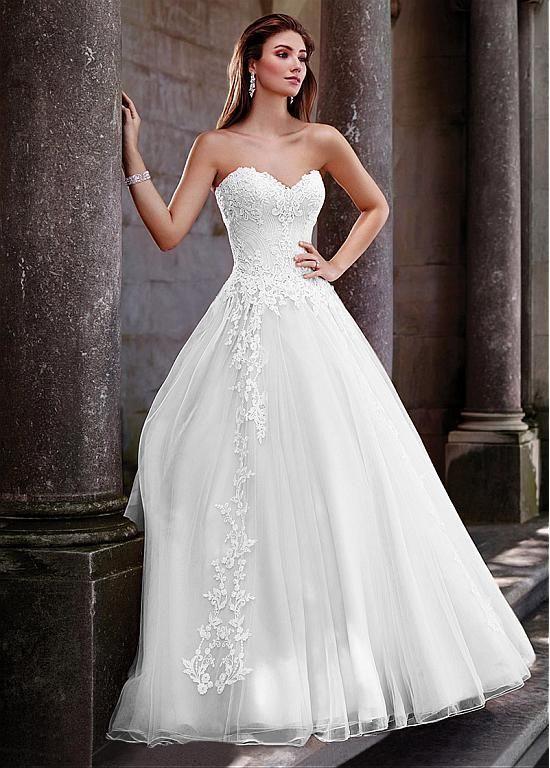 Resultado de imagen para vestido novias armario