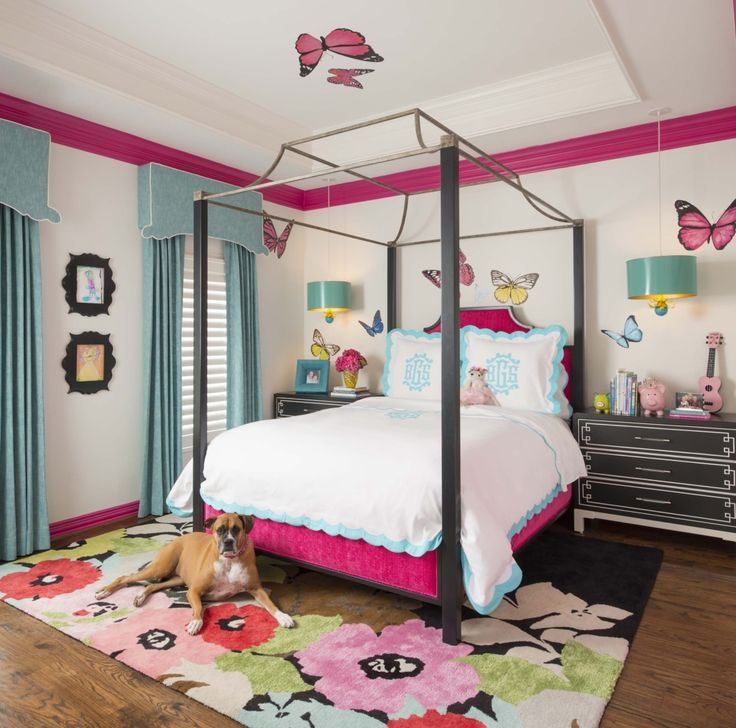 A Beautiful Combination🦋 Fabulously Designed By   Home Decor For Kids And  Interior Design Ideas For Children, Toddler Room Ideas For Boys And Girls