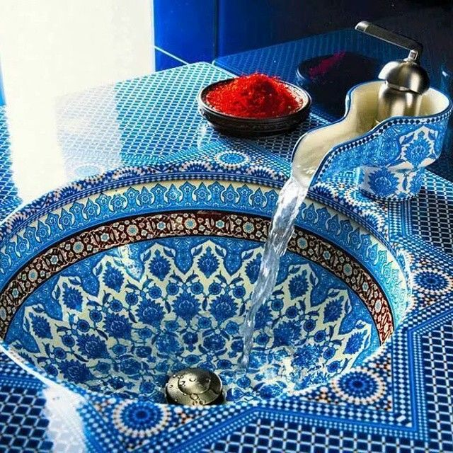 27 best Discover Moroccan design images on Pinterest ...