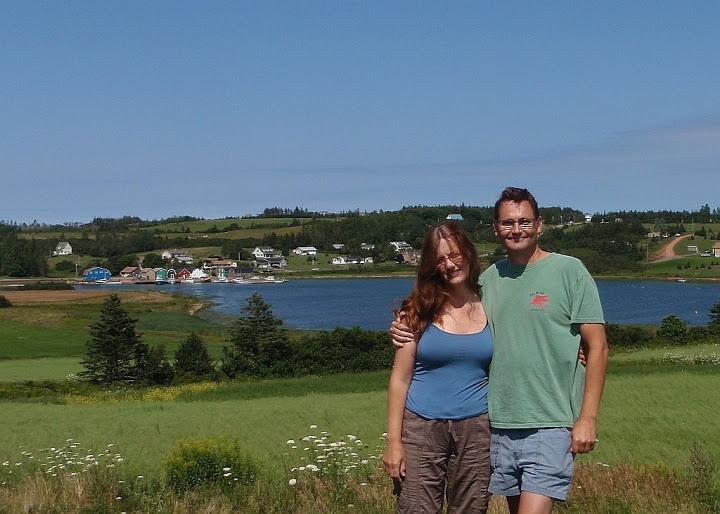 #LoveYourRV - Prince Edward Island, Canada  #Maritimes #PEI
