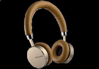 PIONEER Draadloze hoofdtelefoon Bruin (SE-MJ561BT-T)http://www.mediamarkt.be/nl/product/_pioneer-draadloze-hoofdtelefoon-bruin-se-mj561bt-t-1443691.html
