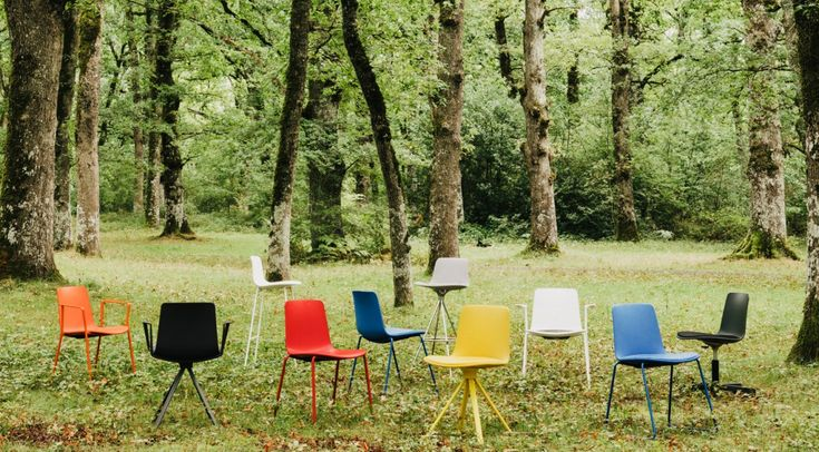 Lottus Multipurpose Chairs