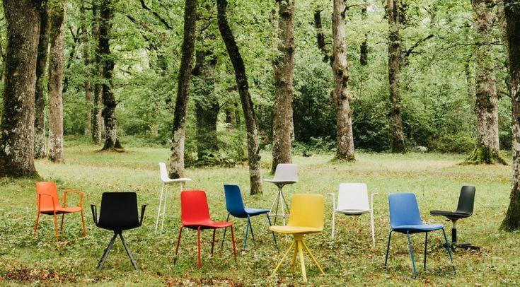 Lottus Multipurpose Chairs