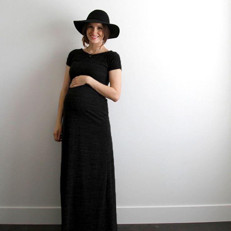 les 25 meilleures id es de la cat gorie robe pour femme enceinte sur pinterest robe femme. Black Bedroom Furniture Sets. Home Design Ideas