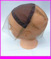 Free shipping Glueless Full lace wig Cap inside inner caps net sale wig caps Supplier Size Medium Hairnets