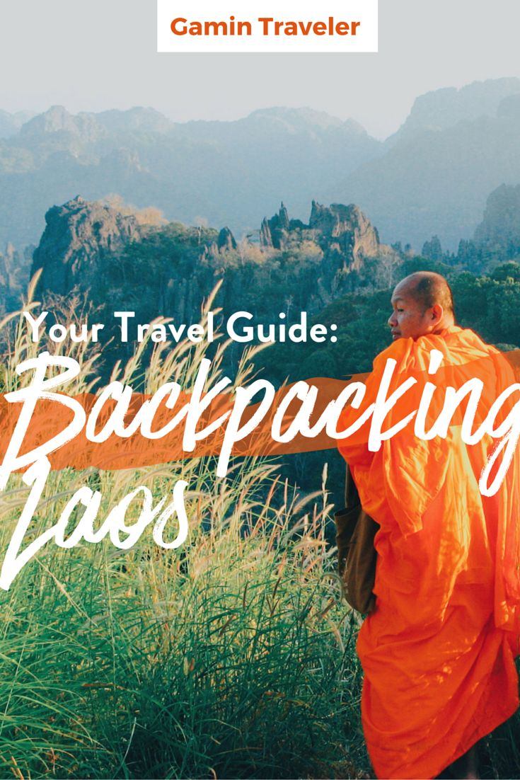 Backpacking Laos Travel Guide Updated 2018 162