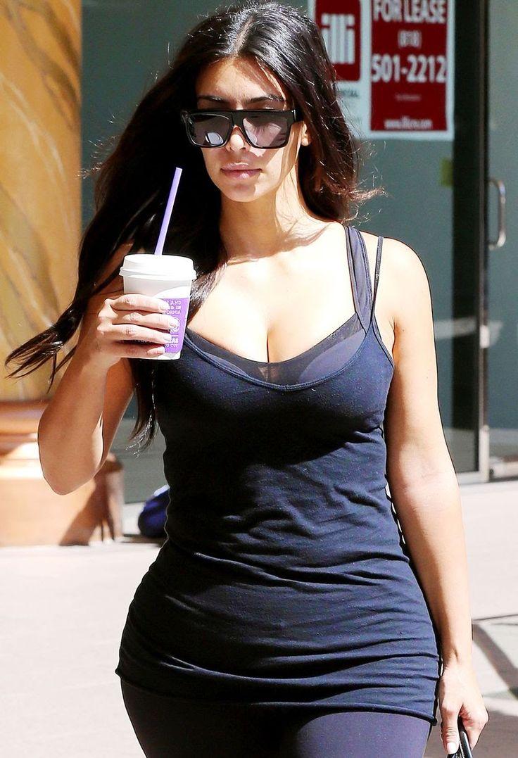 Kim kardashian hot boobs, health risks involved in anal