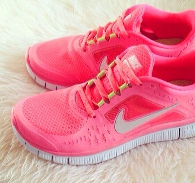 Daisy Wedgwood on. Pink Nike ShoesPink NikesWomen ...