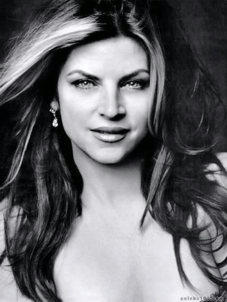 "KIRSTIE ALLEY: It was for a Jenny Craig commercial. I had to lift Kirstie Alley. She was very outspoken. I remember we had a night shoot and it was freezing. the director did not want us to move off our marks. Kirstie came out with the loudspeaker and said, ""if someone doesn't get my guys a heater right now, I'm quitting."" They got it ASAP. She took pictures with us and invited us into her trailer for dinner she was super cool."