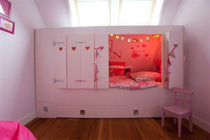 25 beste idee n over peuter meisje kamers op pinterest meisje peuter slaapkamer peuterkamers for Kamer voor een klein meisje