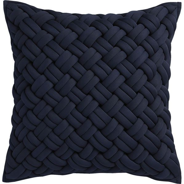 Top 25 best Navy pillows ideas on Pinterest White cushions