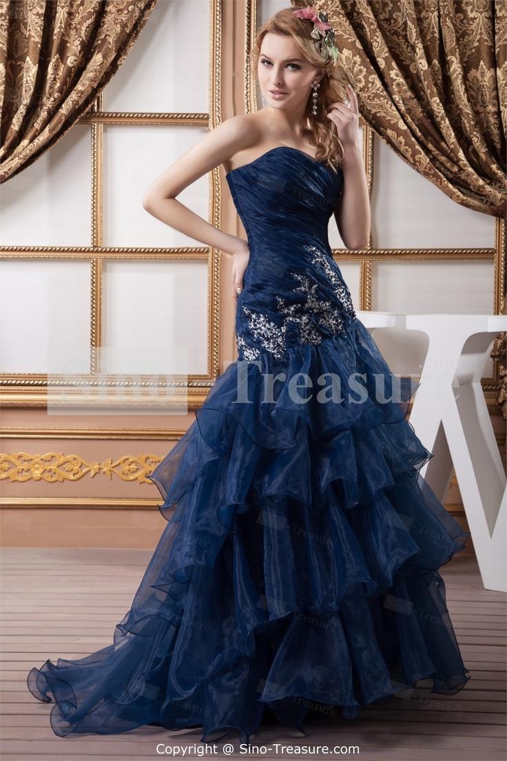 best evening dresses images on pinterest bridal gowns