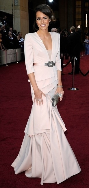 74 best Beautiful Oscar Dresses images on Pinterest ...