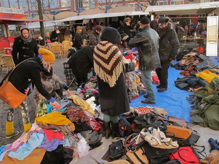 Market Waterlooplein