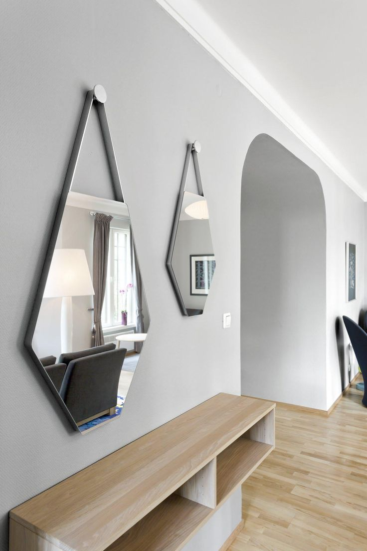 212 best Mirrors images on Pinterest | Framed mirrors, Framing ...