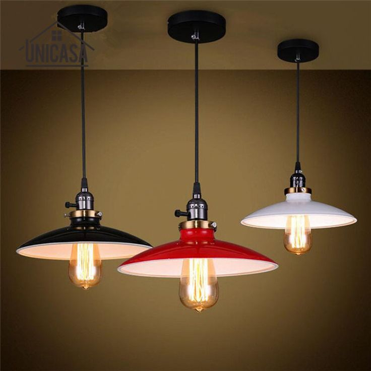 Best 10+ Red Pendant Light Ideas On Pinterest
