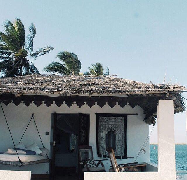Beach casa