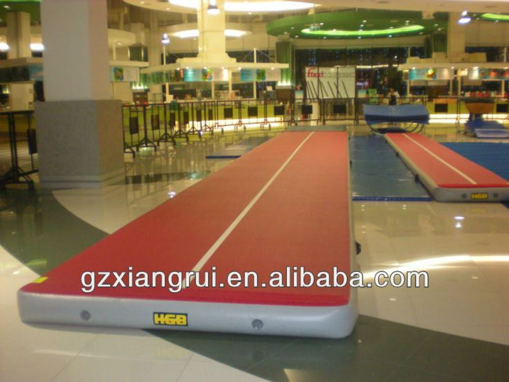 Inflatable Air Track Tumble Track For Sale Buy Tumble