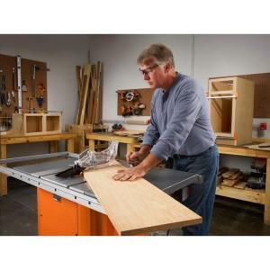 1000 ideas about ridgid table saw on pinterest table for 10 cast iron table saw r4512