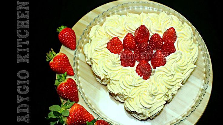 Cum sa faci un tort inimioara fara tava speciala   Adygio Kitchen
