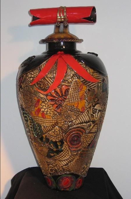 Oriental, Gail Markiewicz