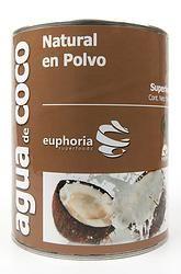 Agua de coco natural (500g)