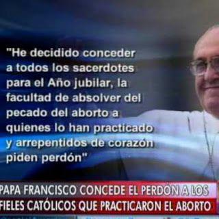 David Yañez Osses: El Papa Francisco concede a los sacerdotes absolve...