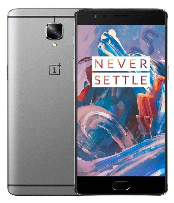 OnePlus 3 ¿Dónde merece la pena comprar este smartphone? Lo mejor en estos momentos es hacerlo en su página web oficial